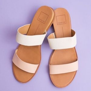 Dolce Vita Payce sandals, size 8.5